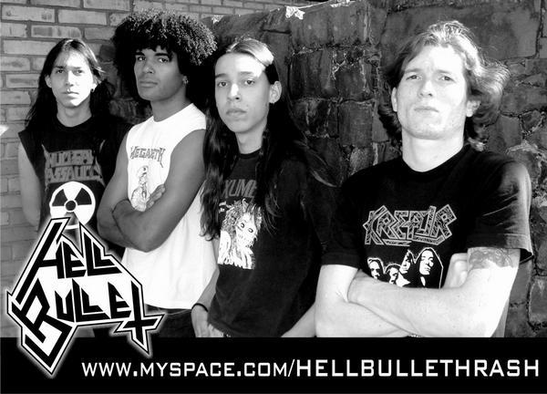 Hell Bullet - Photo