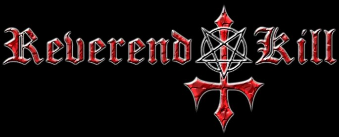 Reverend Kill - Logo