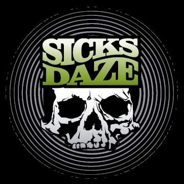 Sicks Daze - Logo