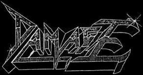 Damage - Logo