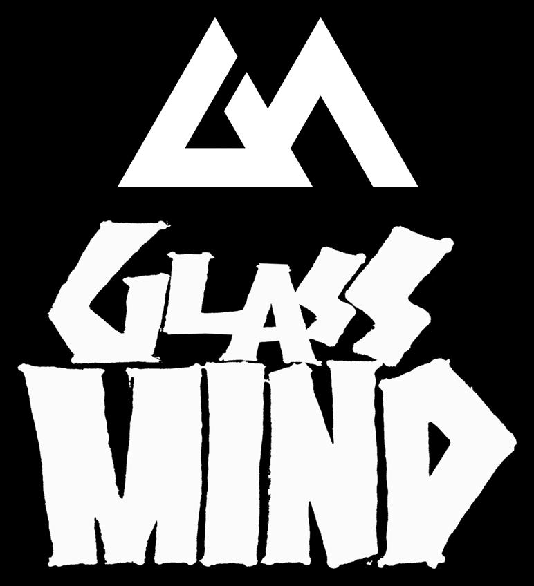 Glass Mind - Logo