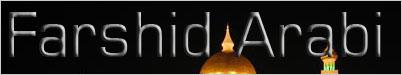Farshid Arabi - Logo