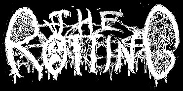 The Rotting - Logo