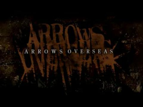 Arrows Overseas - Logo