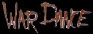 War Dance - Logo