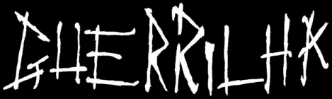 Guerrilha - Logo