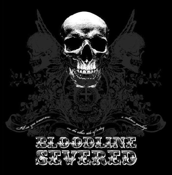 Bloodline Severed - Logo