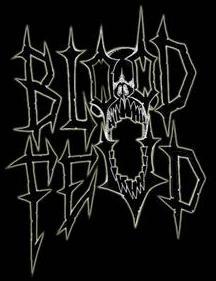 Blood Feud - Logo