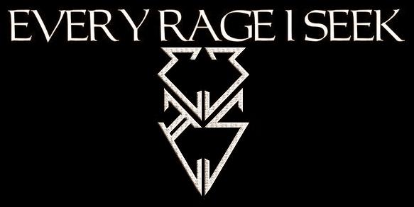 Every Rage I Seek! - Logo