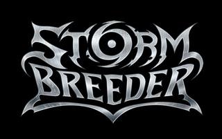 Storm Breeder - Logo