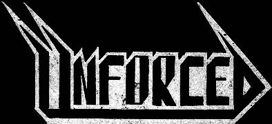 Unforced - Logo