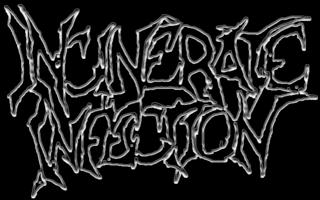 Incinerate Infection - Logo