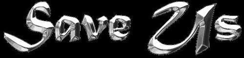 Save Us - Logo
