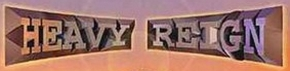 Heavy Reign - Logo