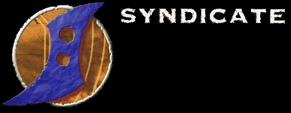 Syndicate - Logo