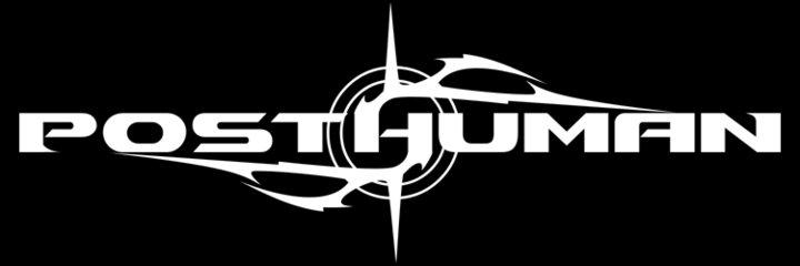 Posthuman - Logo