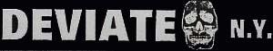 Deviate NY - Logo