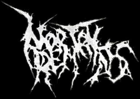 Mortal Remains - Logo