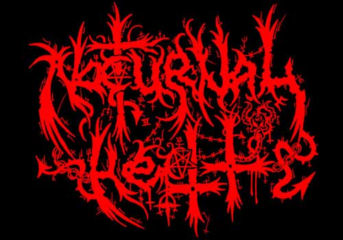 Nocturnal Hell - Logo