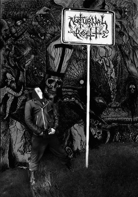 Nocturnal Hell - Photo