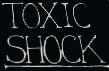 Toxic Shock - Logo