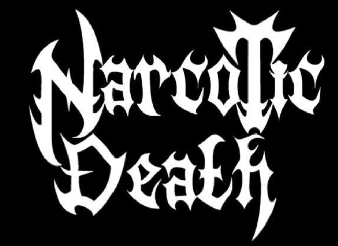 Narcotic Death - Logo