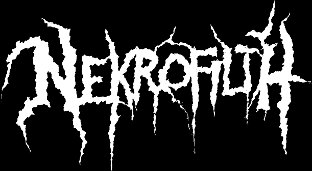 Nekrofilth - Logo