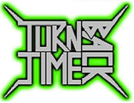 Turn Back Time - Logo