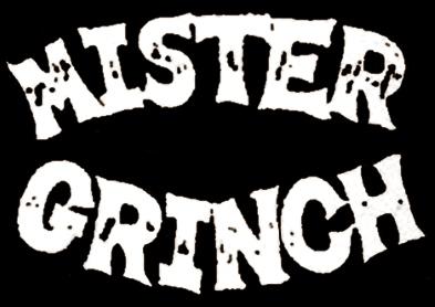 Mister Grinch - Logo