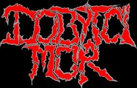Dobytčí Mor - Logo