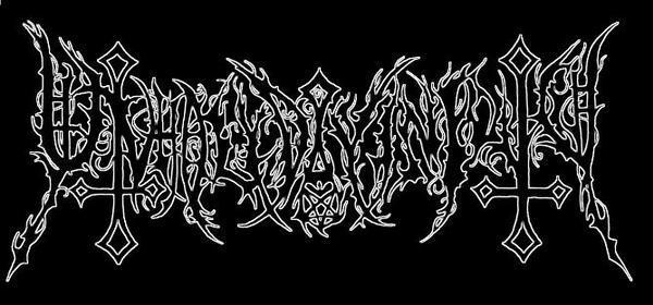 Unholy Divinity - Logo