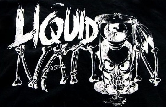 Liquid Nation - Logo