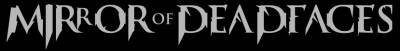 Mirror of Dead Faces - Logo