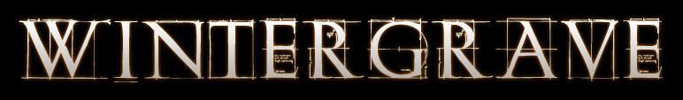 Wintergrave - Logo
