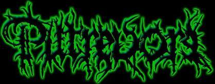 Putrevore - Logo