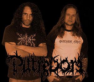 Putrevore - Photo
