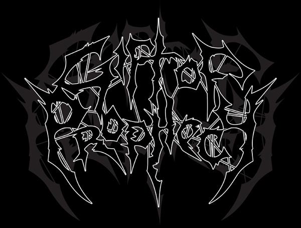 Gift of Prophecy - Logo