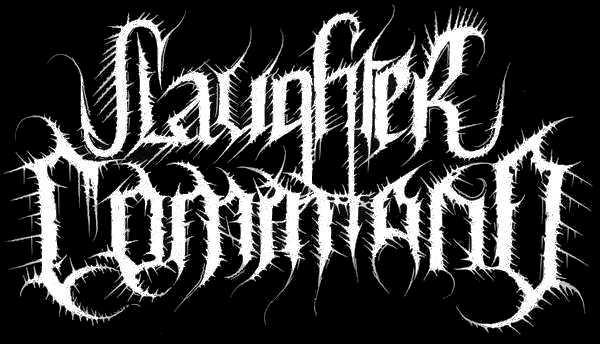 Slaughter Command - Logo
