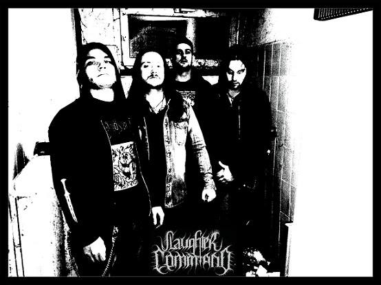 Slaughter Command - Photo