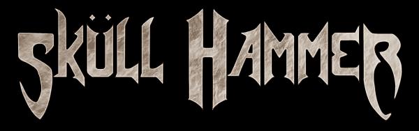 Sküll Hammer - Logo