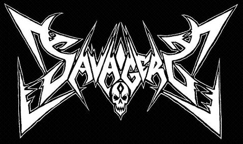 Savagery - Logo