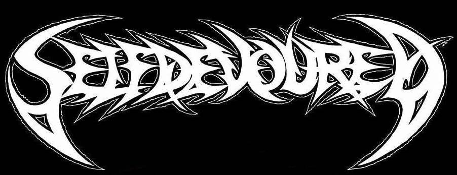 Selfdevoured - Logo