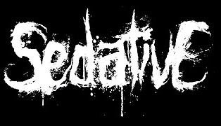 Sedative - Logo