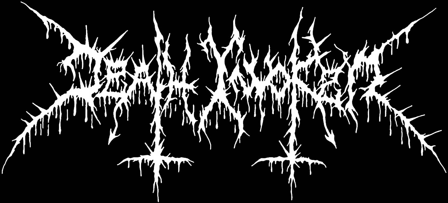Death Invoker - Logo