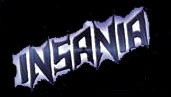 Insania - Logo