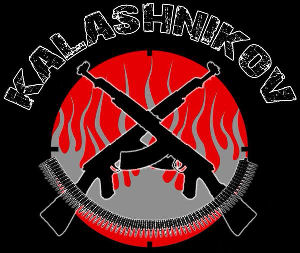 Kalashnikov - Logo
