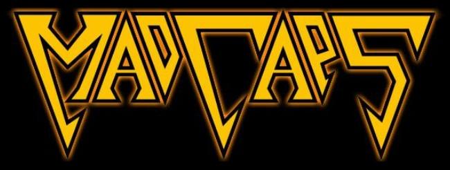 Madcaps - Logo