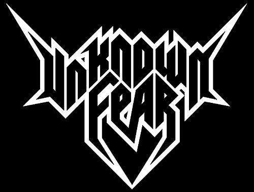 Unknown Fear - Logo