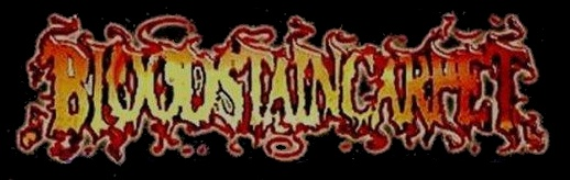 Blood Stain Carpet - Logo