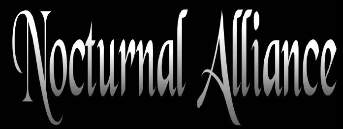 Nocturnal Alliance - Logo